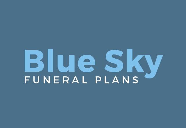 Blue Sky Funeral