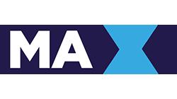 Maxxed Logo