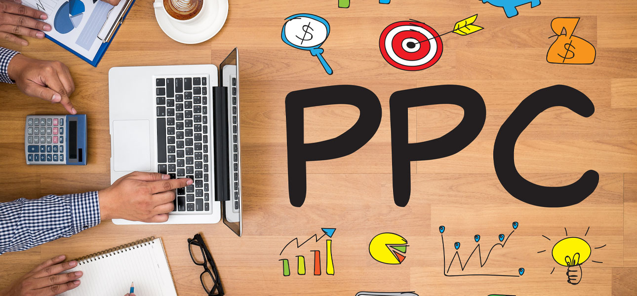 Google PPC and SEO experts use keywords and banners to give you unique, untapped customers.