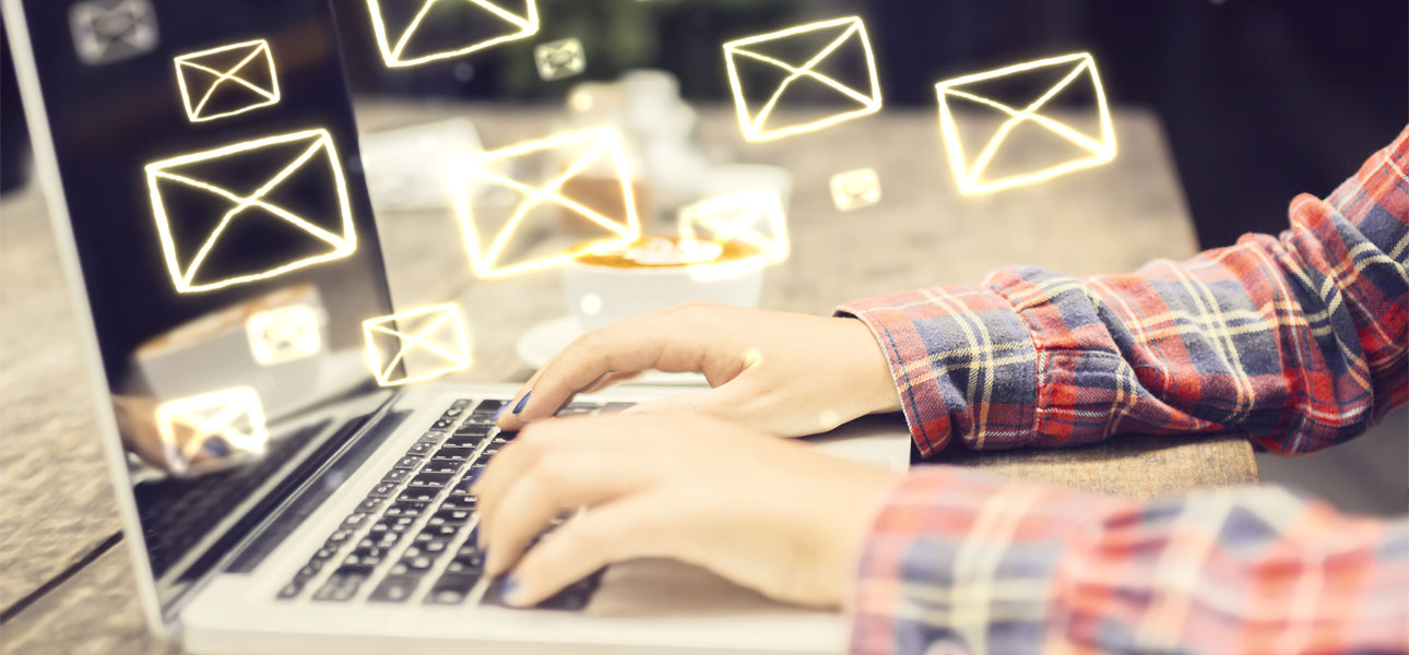 Emailers target specific audiences for high converting traffic