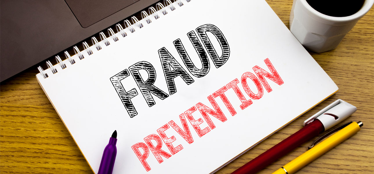 Fraud checks are conducted on all direct post traffic