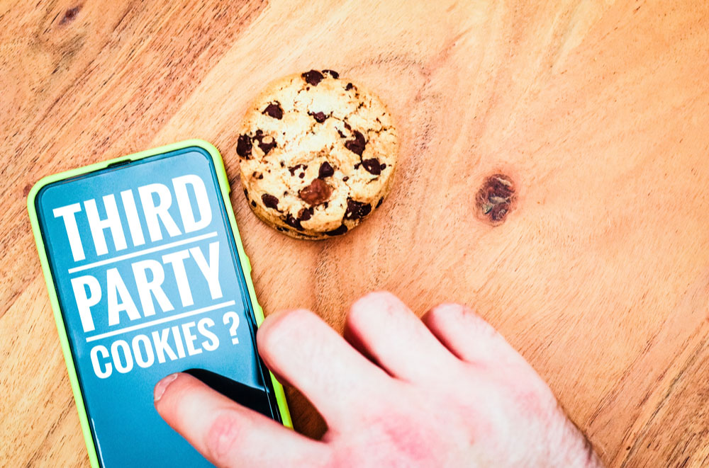 Google to Change Third Party Cookie Rules